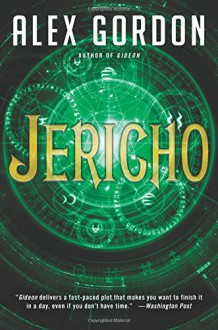 Jericho - Alex Gordon
