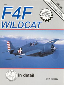 F4F Wildcat in detail - Bert Kinzey