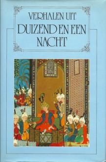 Verhalen uit duizend en een nacht - J.C Mardrus, Albert Helman