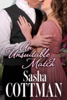 An Unsuitable Match - Sasha Cottman
