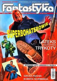 Nowa Fantastyka 274 (7/2005) - Eva Snihur, Jakub Nowak, Frank Roger, Eugie Foster