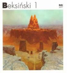 Beksiński 1 - Zdzisław Beksiński,Tomasz Gryglewicz,Wiesław Banach