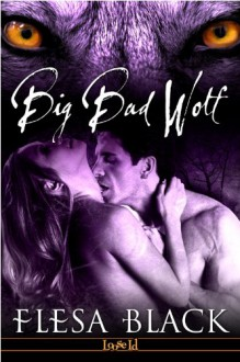 Big Bad Wolf - Flesa Black