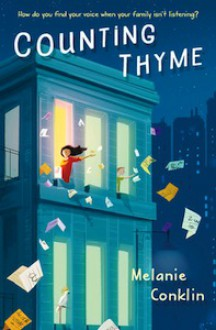 Counting Thyme - Melanie Conklin