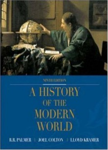 A History of the Modern World - Joel Colton, R.R. Palmer