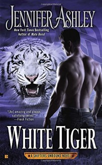 White Tiger - Jennifer Ashley