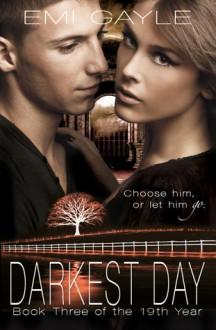 Darkest Day - Emi Gayle