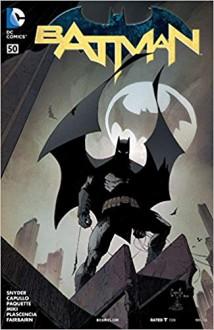 BATMAN #50 ((The Wedding)) - ((Regular Cover)) - DC Comics - 2018 - 1st Printing - TomKingBatman50,DavidFinchBatman50