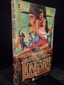 Longarm and the Laredo Loop (Longarm, #33) - Tabor Evans