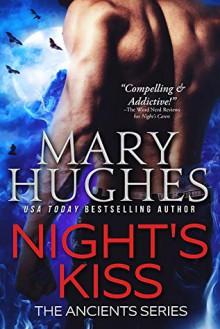Night's Kiss - Mary Hughes