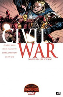 Civil War (2015) #1 - Charles Soule,Leinil Yu
