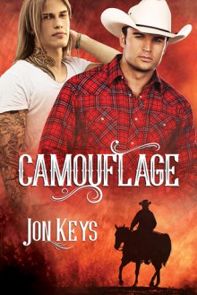 Camouflage - Jon Keys