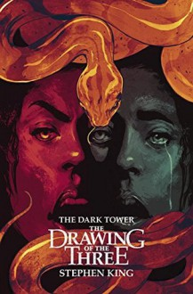 Stephen King's Dark Tower: The Drawing of the Three - Bitter Medicine - Robin Furth,Peter David,Jonathan Marks