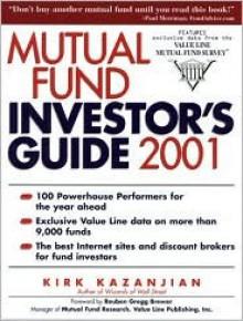 The Nyif Guide To Mutual Funds 2001 - Kirk Kazanjian