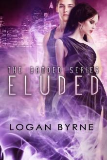 Eluded - Logan Byrne