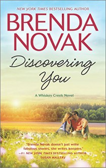 Discovering You (Whiskey Creek) - Brenda Novak