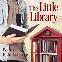 The Little Library - Kim Fielding,Andrew McFerrin