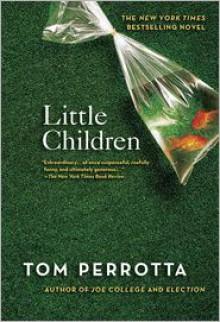 Little Children -