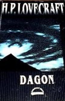 Dagon - Howard Phillips Lovecraft