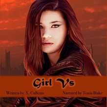 Girl Vs - Xela Culletto