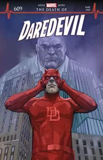 Daredevil (2015-) #609 - Charles Soule,Phil Noto