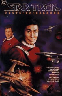 Star Trek: Tests of Courage - Howard Weinstein
