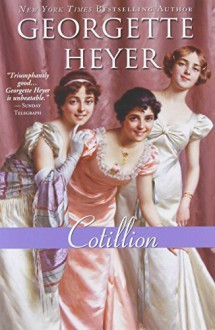 Cotillion (Regency Romances) by Georgette Heyer (2007-10-01) - Georgette Heyer;