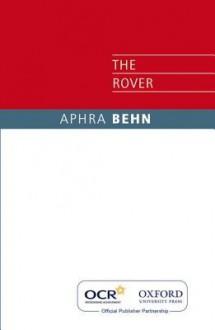 Ocr The Rover - Aphra Behn