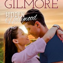 Hidden Hollywood (Happy Endings Book Club, Book 1) - Kylie Gilmore