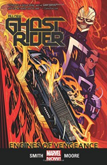 All-New Ghost Rider Volume 1 - Marvel Comics