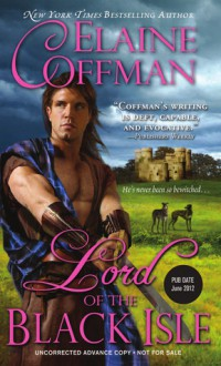 Lord of the Black Isle - Elaine Coffman