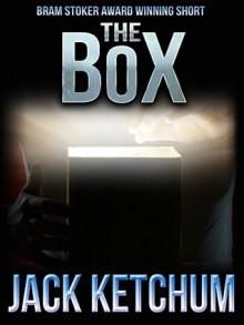 The Box - Jack Ketchum