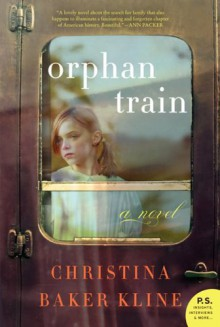 Orphan Train - Christina Baker Kline