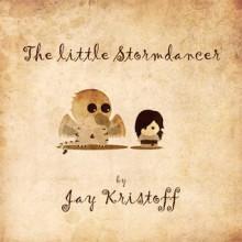 The Little Stormdancer (The Lotus War, #1.5) - Jay Kristoff