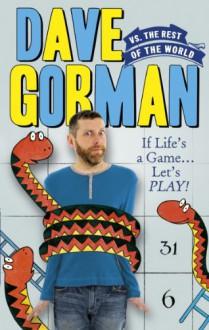 Dave Gorman Vs the Rest of the World - Dave Gorman