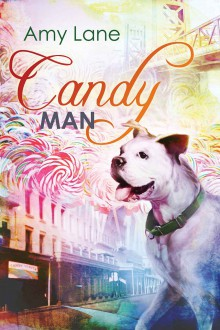 Candy Man - Amy Lane
