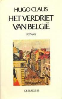 Het verdriet van België : roman - Hugo Claus
