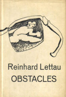 Obstacles - Reinhard Lettau