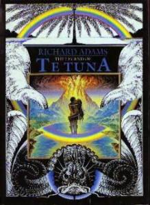 The Legend Of Te Tuna - Richard Adams