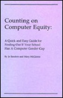 Counting on Computer Equity - Jo Sanders