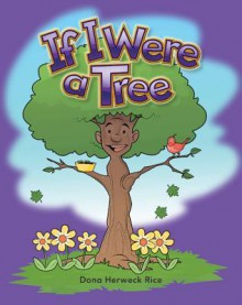 If I Were a Tree Lap Book - Jodene Lynn Smith