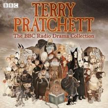 Terry Pratchett : the BBC Radio Drama Collection - Vince Foxall, Terry Pratchett, Michael Butt, Robin Brooks, Bob Hescott