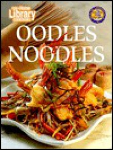Oodles of Noodles - Cole's Home Library