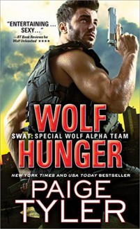 Wolf Hunger - Paige Tyler