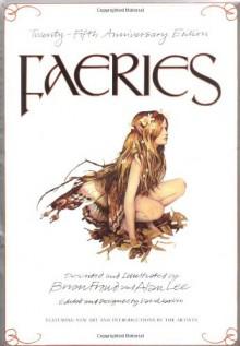 Faeries - Brian Froud, Alan Lee