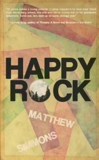 Happy Rock - Matthew Simmons