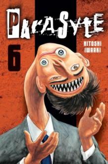 Parasyte, Volume 6 - Hitoshi Iwaaki
