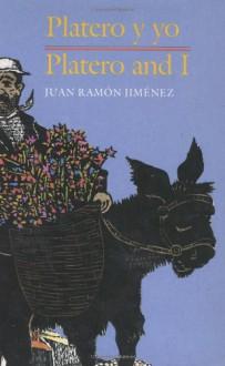 Platero y yo - Juan Ramón Jiménez, Antonio Frasconi