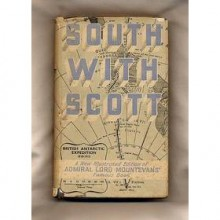 South with Scott - Edward Evans