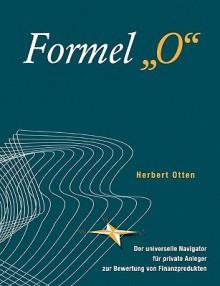 "Formel ""O"" - Herbert Otten"